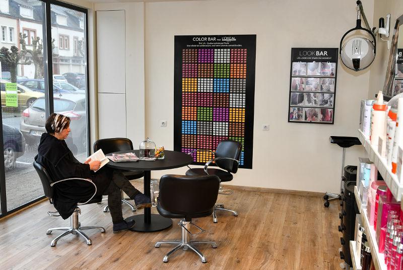 Sully coiffeur de bien tre - Salon de coiffure villiers sur marne ...