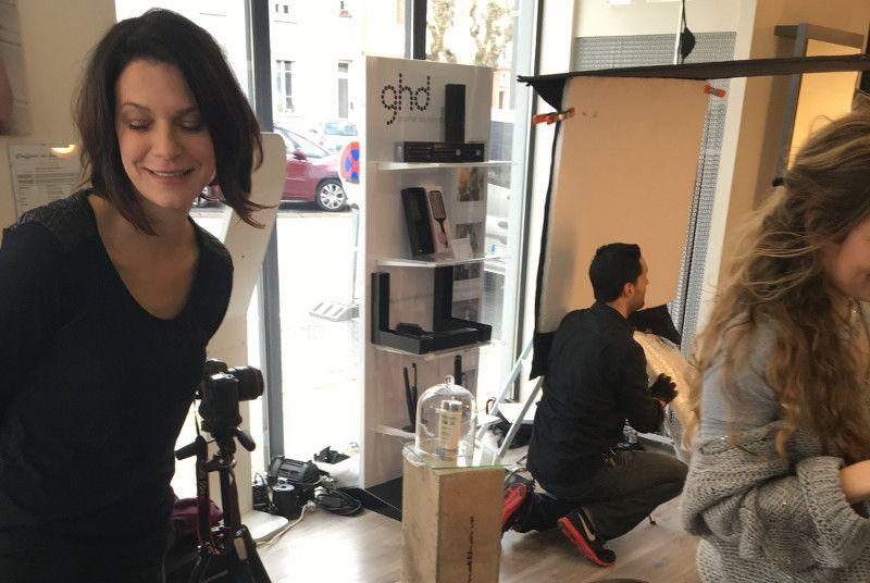 Une Journee Exceptionnelle Au Salon Coiffeur De Bien Etre De Sully